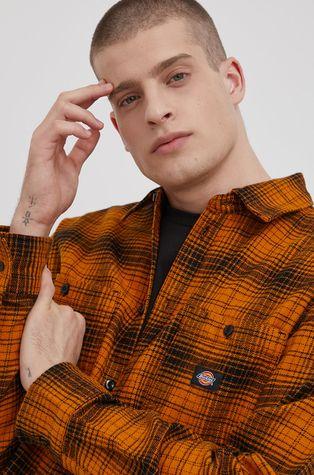 Dickies - Βαμβακερό πουκάμισο