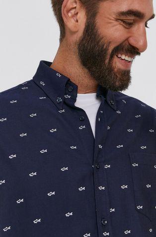 PAUL&SHARK - Bavlnená košeľa