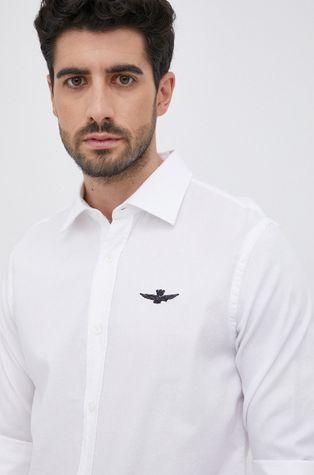 Aeronautica Militare - Koszula bawełniana
