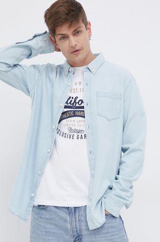 Superdry - Koszula jeansowa