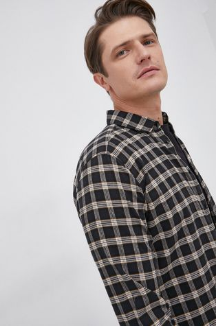Sisley - Koszula bawełniana