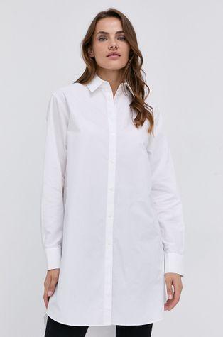Karl Lagerfeld - Βαμβακερό φόρεμα