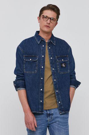 Calvin Klein Jeans - Koszula jeansowa