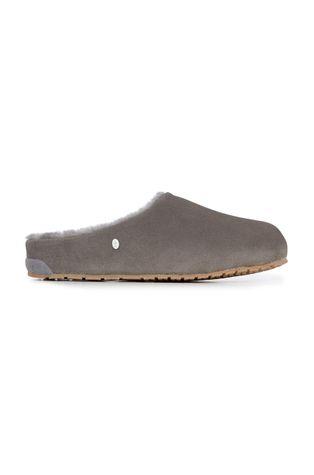 Emu Australia - Semišové papuče Monch
