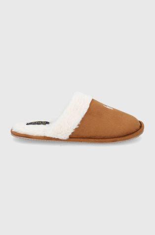Polo Ralph Lauren - Pantofle Snuff Summit Scuff II