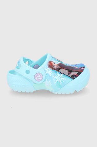 Crocs - Детские шлепанцы x Disney