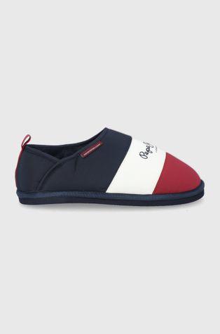 Pepe Jeans - Тапочки Home Brit
