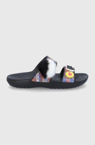 Crocs - Klapki X Cruella