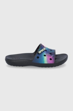 Crocs - Klapki Classic Out Of This World Slide