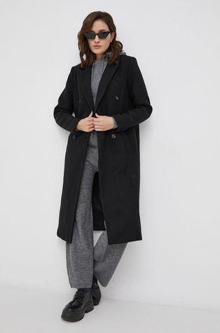 Vero Moda - Παλτό από μείγμα μαλλιού