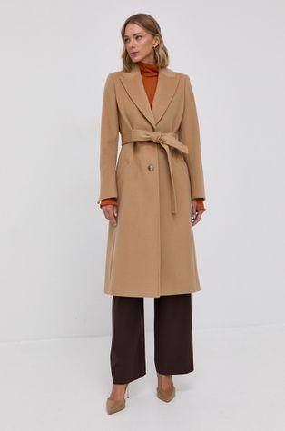 MAX&Co. - Płaszcz wełniany