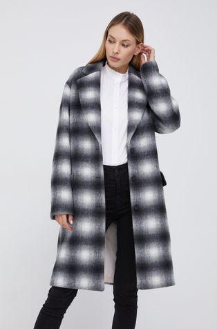 Joop! - Пальто с примесью шерсти