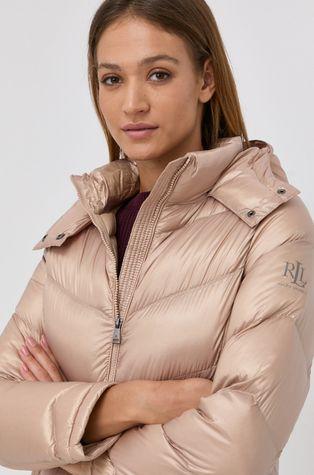 Lauren Ralph Lauren - Μπουφάν με επένδυση από πούπουλα