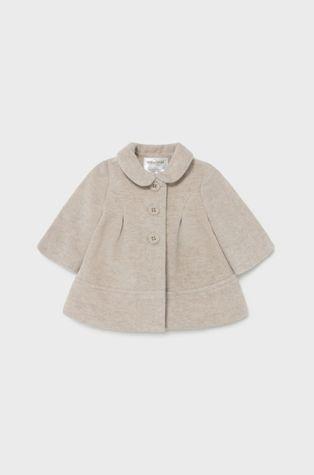 Mayoral Newborn - Płaszcz dziecięcy