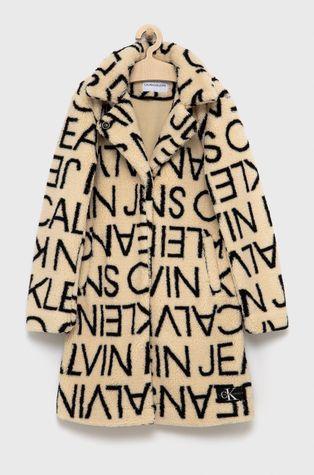 Calvin Klein Jeans - Παιδικό παλτό
