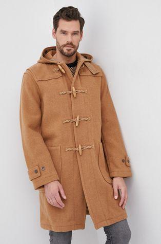 Polo Ralph Lauren - Płaszcz wełniany