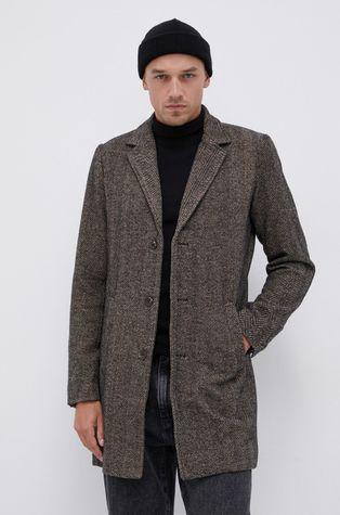 Solid - Płaszcz