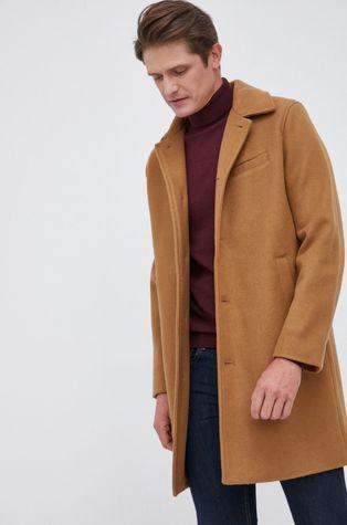 GAP - Kabát s prímesou vlny