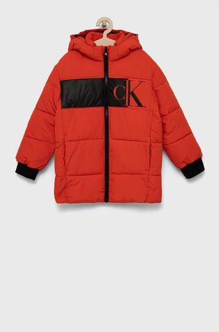 Calvin Klein Jeans - Παιδικό μπουφάν