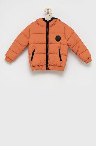 Pepe Jeans - Detská bunda Fran