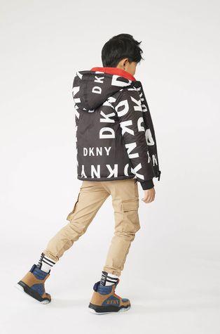 Dkny - Дитяча двостороння куртка