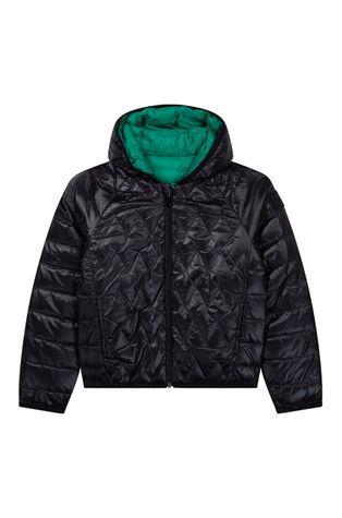 Boss - Дитяча двостороння куртка