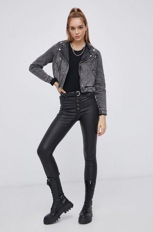 Only - Ramoneska jeansowa