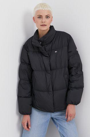 Tommy Jeans - Péřová bunda