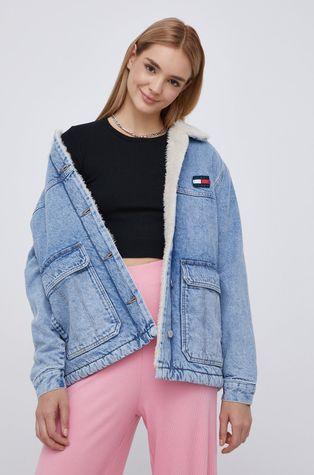 Tommy Jeans - Τζιν μπουφάν