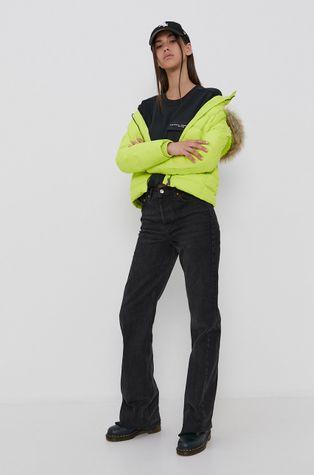 Tommy Jeans - Geaca de puf