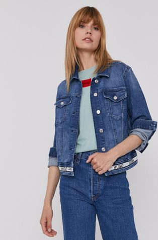 Hugo - Geaca jeans