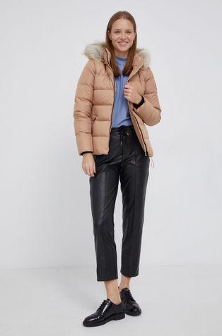 Calvin Klein - Μπουφάν με επένδυση από πούπουλα