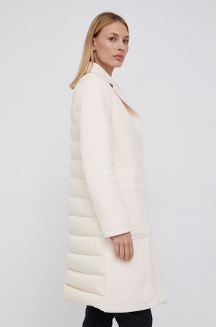 WOOLRICH - Шерстяное пальто
