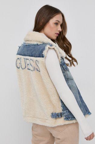 Guess - Αμάνικο μπουφάν