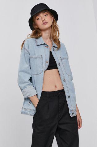 Vans - Kurtka jeansowa