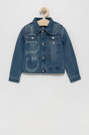 Guess - Kurtka jeansowa dziecięca