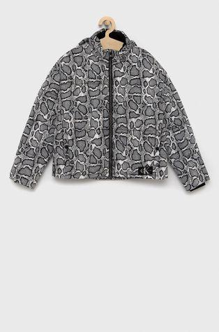 Calvin Klein Jeans - Gyerek dzseki