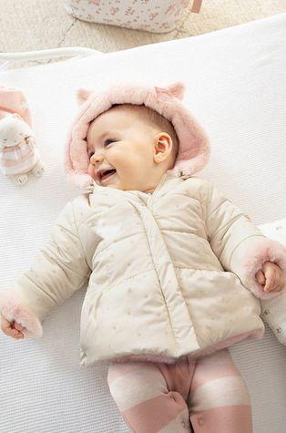 Mayoral Newborn - Дитяча двостороння куртка