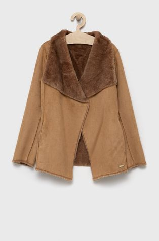 Guess - Детская двусторонняя куртка