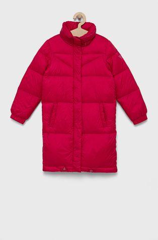 Guess - Детская пуховая куртка