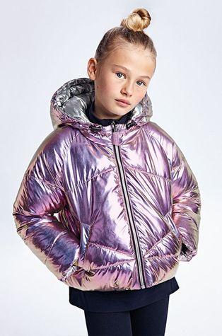 Mayoral - Детская двусторонняя куртка