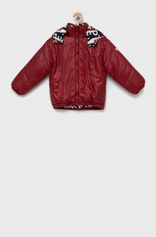 Pepe Jeans - Детская двусторонняя куртка Bella