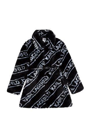 Karl Lagerfeld - Detský kabát