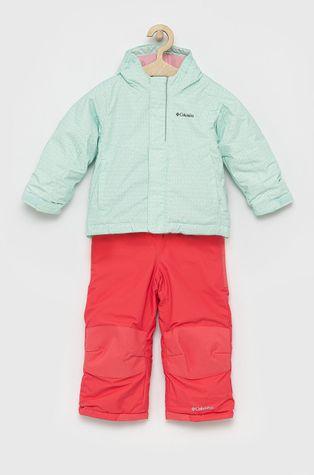 Columbia - Gyerek kezeslábas és kabát