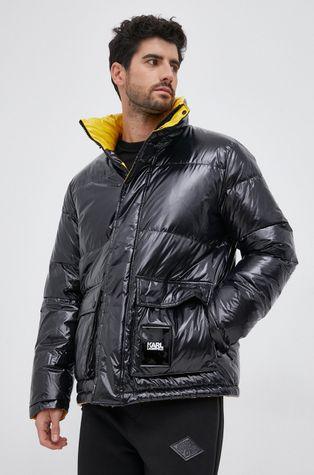 Karl Lagerfeld - Kifordítható sportdzseki