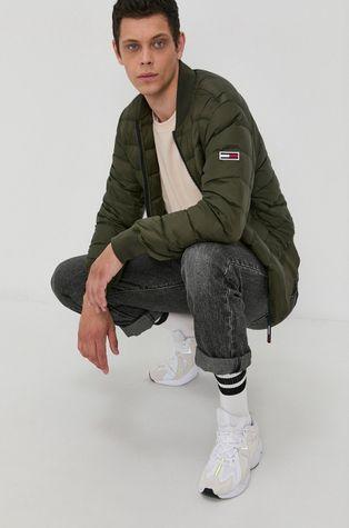 Tommy Jeans - Kurtka bomber puchowa