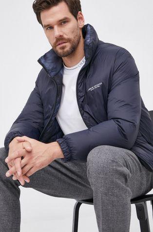 Armani Exchange - Двухсторонняя пуховая куртка