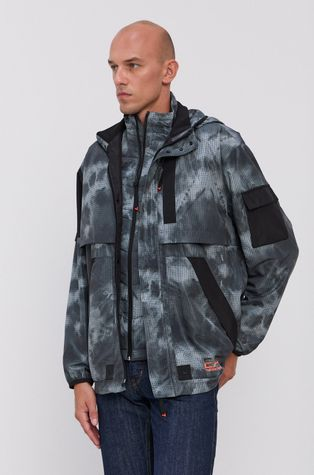 EA7 Emporio Armani - Куртка и жилет