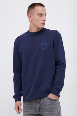 Lee - Βαμβακερή μπλούζα