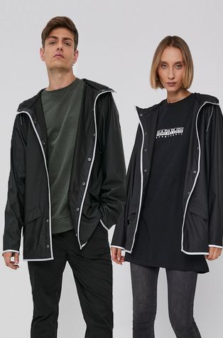 Rains - Kurtka przeciwdeszczowa 1201 Jacket